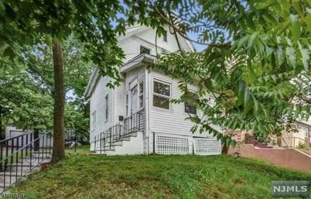 19 Sherman Place, Irvington, NJ 07111 (MLS #21041081) :: Team Braconi | Christie's International Real Estate | Northern New Jersey