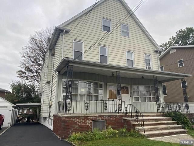 350 2nd Avenue, Lyndhurst, NJ 07071 (MLS #21041086) :: Team Braconi | Christie's International Real Estate | Northern New Jersey