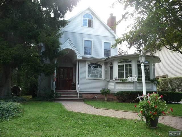150 Whitford Avenue, Nutley, NJ 07110 (MLS #21041088) :: Kiliszek Real Estate Experts