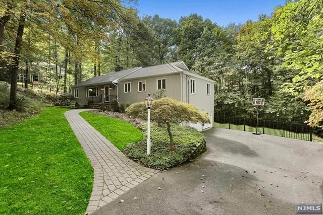 37 Edgehill Avenue, Morris Township, NJ 07960 (#21041091) :: NJJoe Group at Keller Williams Park Views Realty