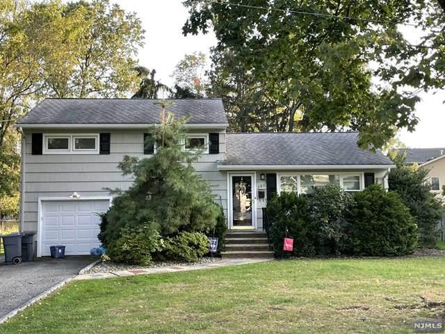 101 Irving Avenue, Livingston, NJ 07039 (#21041097) :: NJJoe Group at Keller Williams Park Views Realty