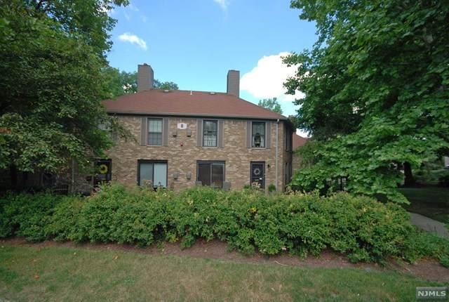 181 Long Hill Road 8-12, Little Falls, NJ 07424 (#21041111) :: NJJoe Group at Keller Williams Park Views Realty