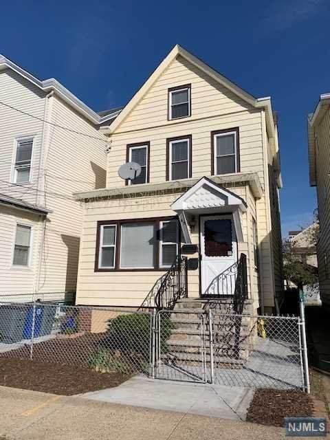 83 Anderson Avenue, Wallington, NJ 07057 (MLS #21041117) :: Team Braconi | Christie's International Real Estate | Northern New Jersey