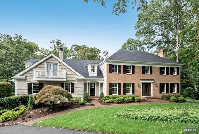 19 Rustic Road, Upper Saddle River, NJ 07458 (MLS #21041119) :: Team Braconi | Christie's International Real Estate | Northern New Jersey