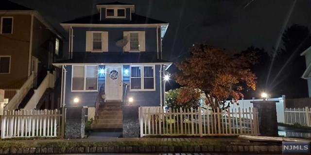 167 Warren Street, Englewood, NJ 07631 (#21041139) :: NJJoe Group at Keller Williams Park Views Realty