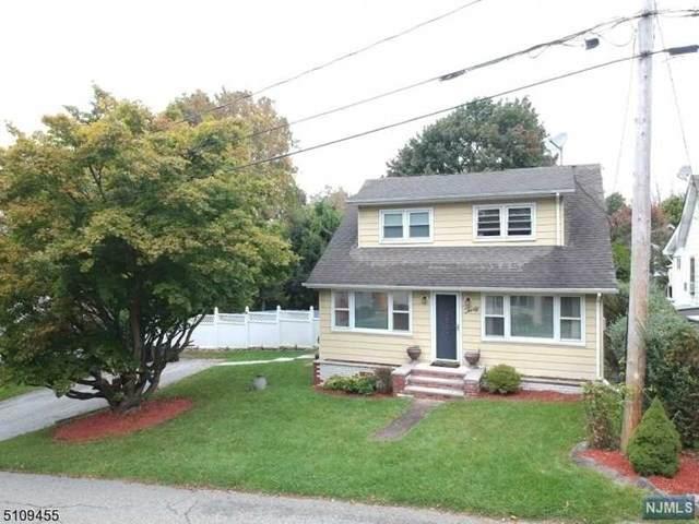 30 Glenridge Road, West Milford, NJ 07421 (MLS #21041142) :: Team Braconi   Christie's International Real Estate   Northern New Jersey
