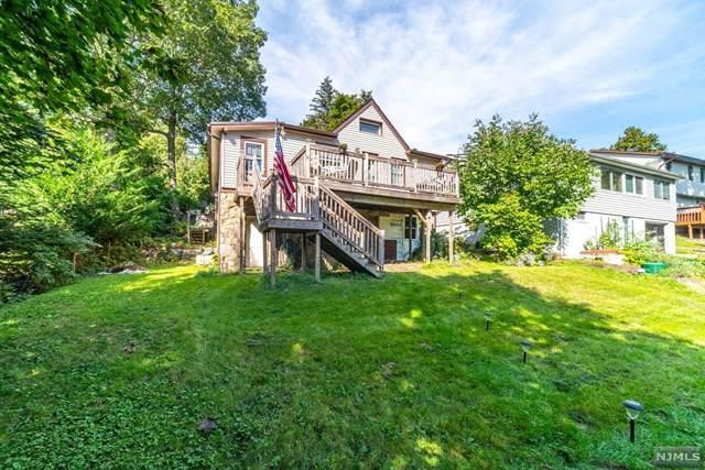 574 Otterhole Road, West Milford, NJ 07480 (MLS #21041148) :: Team Braconi   Christie's International Real Estate   Northern New Jersey