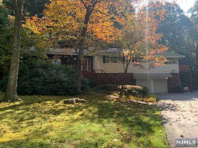 46 Sugar Maple Avenue, West Milford, NJ 07435 (MLS #21041158) :: Team Braconi   Christie's International Real Estate   Northern New Jersey