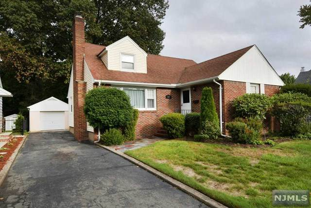165 Allen Street, Hackensack, NJ 07601 (#21041170) :: NJJoe Group at Keller Williams Park Views Realty