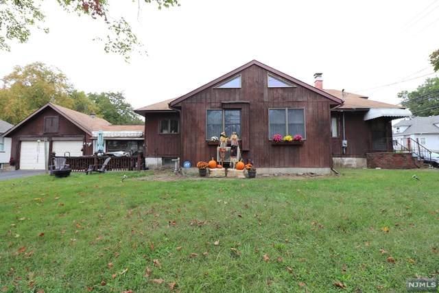 756 Lafayette Avenue, Hawthorne, NJ 07506 (MLS #21041174) :: Kiliszek Real Estate Experts