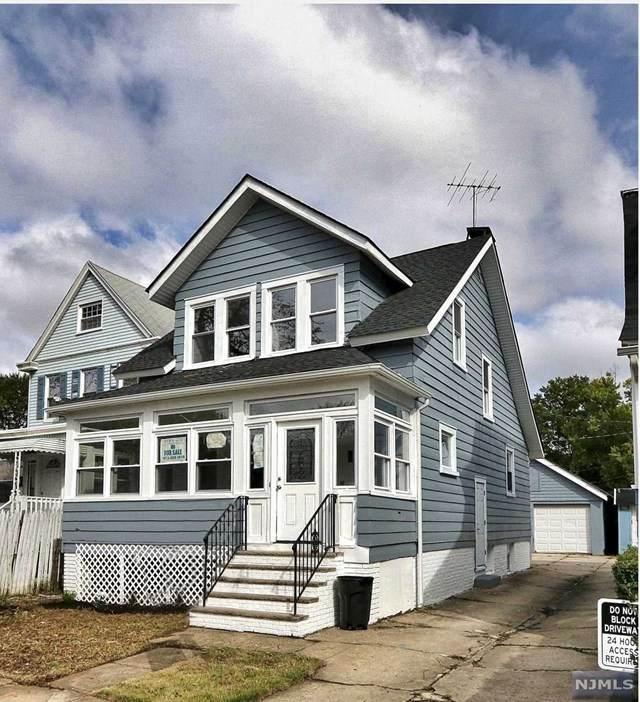 276 Rhode Island Avenue, East Orange, NJ 07018 (#21041175) :: NJJoe Group at Keller Williams Park Views Realty