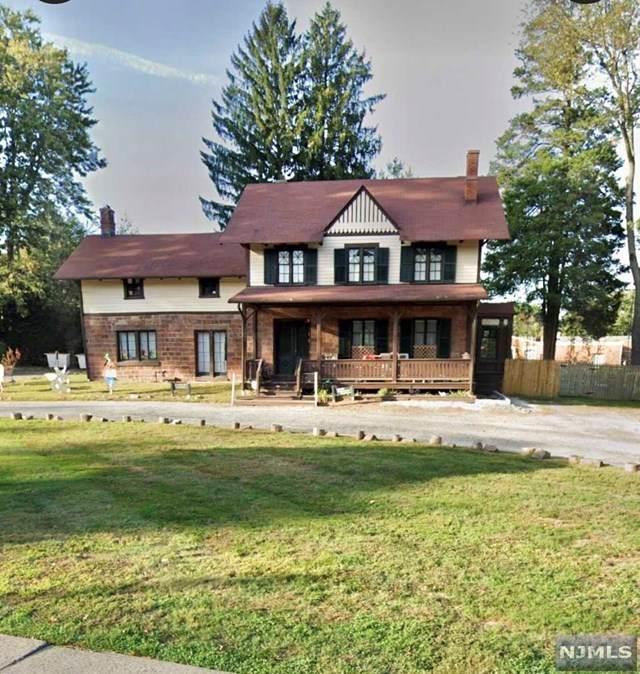 91 W Clinton Avenue, Tenafly, NJ 07670 (#21041178) :: NJJoe Group at Keller Williams Park Views Realty