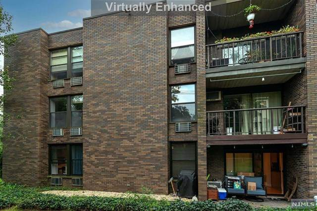 355-371 River Road G, Nutley, NJ 07110 (MLS #21041182) :: Kiliszek Real Estate Experts