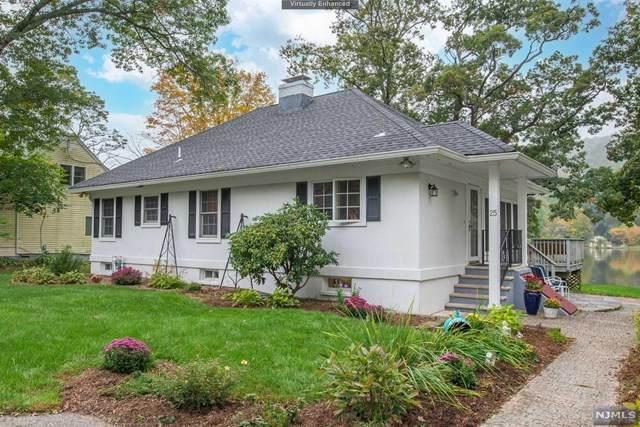 25 Compass Avenue, West Milford, NJ 07480 (MLS #21041186) :: Team Braconi   Christie's International Real Estate   Northern New Jersey