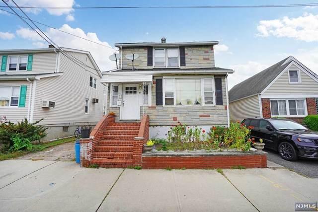 67 Mitchell Street, Lodi, NJ 07644 (MLS #21041189) :: Corcoran Baer & McIntosh