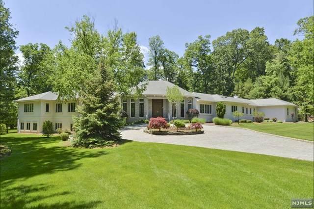 50 Rolling Ridge Road, Upper Saddle River, NJ 07458 (MLS #21041190) :: Team Braconi | Christie's International Real Estate | Northern New Jersey