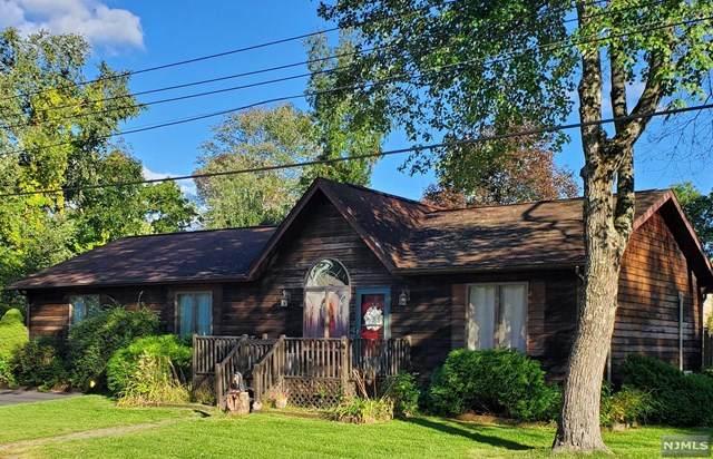 50 Birch Avenue, West Milford, NJ 07480 (MLS #21041212) :: Team Braconi   Christie's International Real Estate   Northern New Jersey