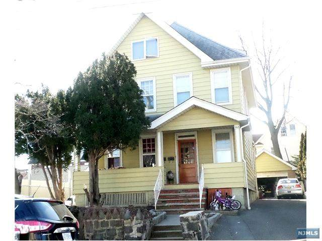 366 Nelson Avenue, Cliffside Park, NJ 07010 (MLS #21041219) :: RE/MAX RoNIN