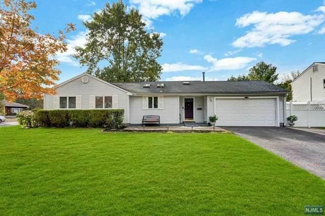 181 Eagle Drive, Emerson, NJ 07630 (MLS #21041245) :: Corcoran Baer & McIntosh
