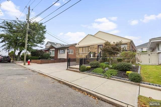 29 Roosevelt Terrace, Bayonne, NJ 07002 (MLS #21041247) :: Team Braconi   Christie's International Real Estate   Northern New Jersey