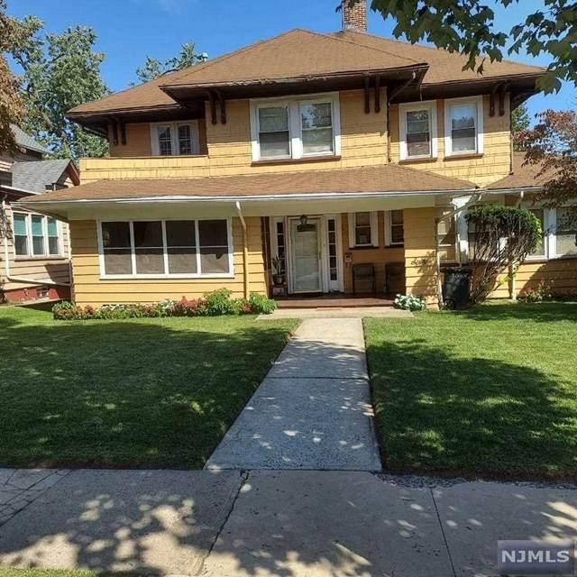 60 Colonial Terrace, East Orange, NJ 07017 (#21041252) :: NJJoe Group at Keller Williams Park Views Realty