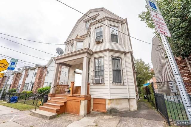 305 S 7th Street, Newark, NJ 07103 (MLS #21041264) :: The Sikora Group
