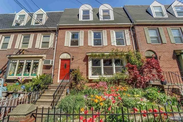 81 Adams Street #2, Hoboken, NJ 07030 (MLS #21041267) :: Kiliszek Real Estate Experts