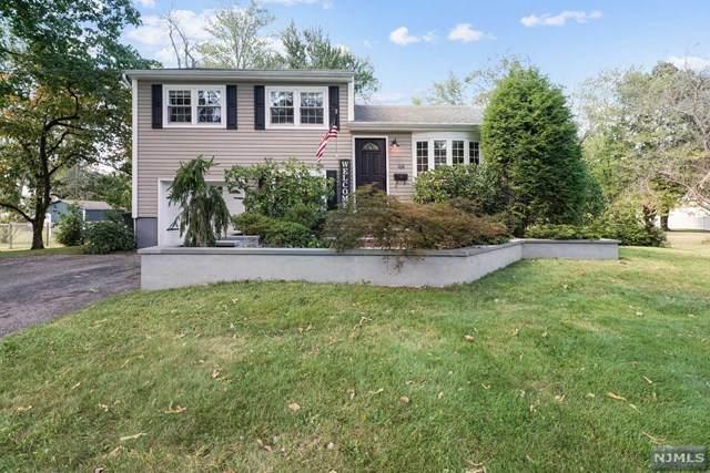 168 Comly Road, Lincoln Park Borough, NJ 07035 (#21041295) :: NJJoe Group at Keller Williams Park Views Realty
