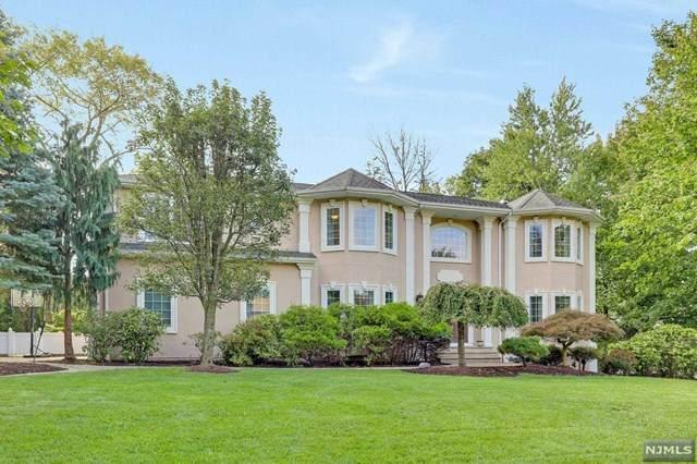 1 Bonnie Lane, Woodcliff Lake, NJ 07677 (MLS #21041296) :: Corcoran Baer & McIntosh
