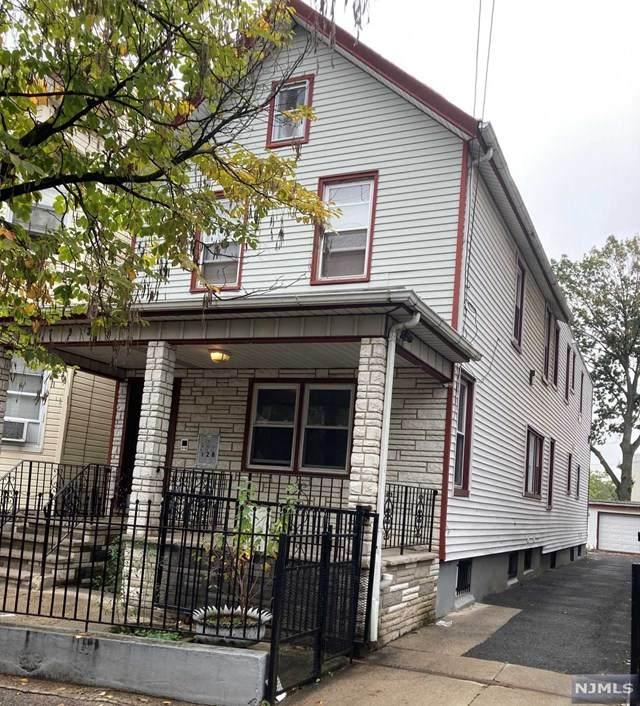 793 Summer Avenue, Newark, NJ 07104 (MLS #21041297) :: The Sikora Group