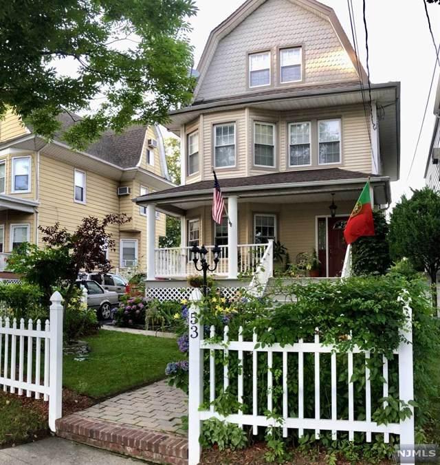 53 Oakwood Avenue, Kearny, NJ 07032 (MLS #21041300) :: Team Braconi | Christie's International Real Estate | Northern New Jersey