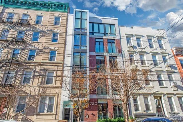 720 Willow Avenue, Hoboken, NJ 07030 (MLS #21041320) :: Kiliszek Real Estate Experts