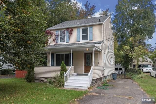 88 Hillside Avenue, Allendale, NJ 07401 (MLS #21041321) :: Kiliszek Real Estate Experts
