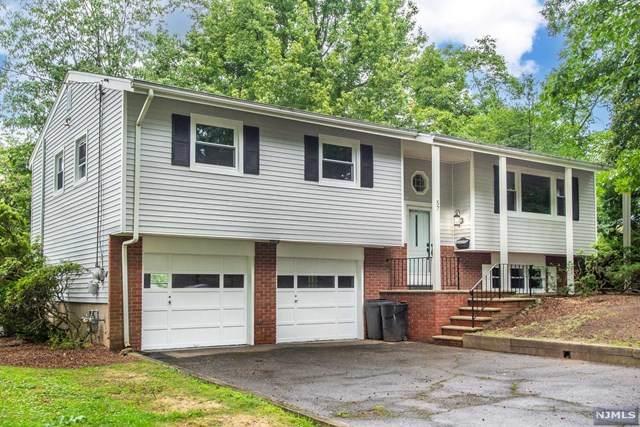 57 Oak Avenue, Park Ridge, NJ 07656 (MLS #21041327) :: Corcoran Baer & McIntosh