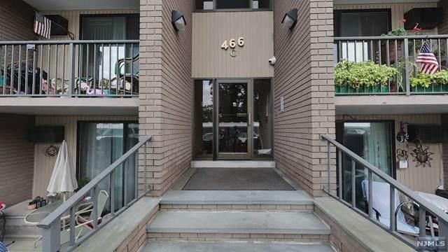 466 Liberty Street #111, Little Ferry, NJ 07643 (MLS #21041329) :: Corcoran Baer & McIntosh