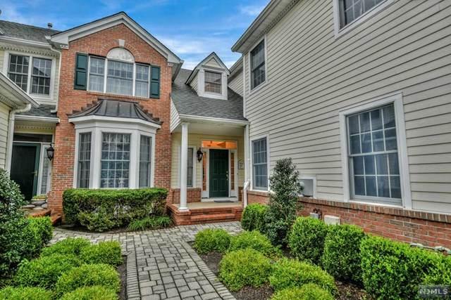 509 Fieldstone Terrace, Wyckoff, NJ 07481 (#21041335) :: NJJoe Group at Keller Williams Park Views Realty