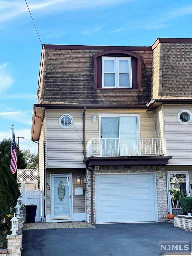372 Grove Street, East Rutherford, NJ 07073 (#21041349) :: NJJoe Group at Keller Williams Park Views Realty