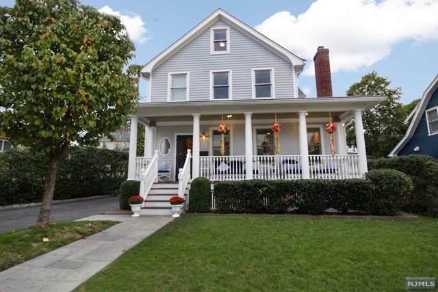 33 Garfield Place, Ridgewood, NJ 07450 (#21041357) :: NJJoe Group at Keller Williams Park Views Realty