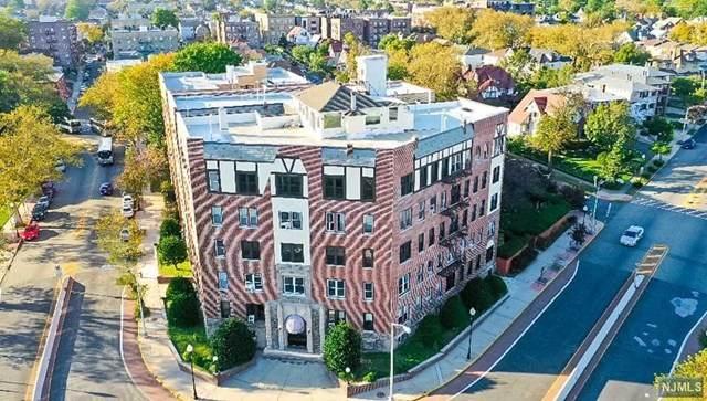7435 Boulevard East #26, North Bergen, NJ 07047 (MLS #21041359) :: RE/MAX RoNIN