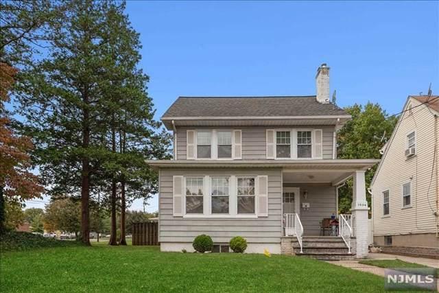 1354 Jefferson Avenue, Rahway, NJ 07065 (#21041369) :: NJJoe Group at Keller Williams Park Views Realty