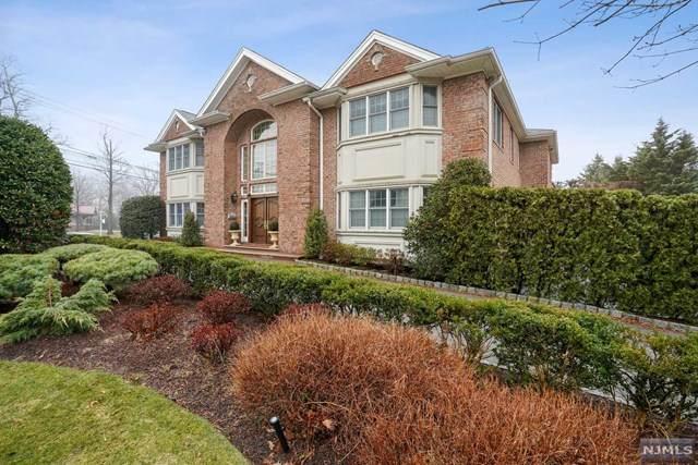 1 Samford Drive, Englewood Cliffs, NJ 07632 (MLS #21041376) :: The Dekanski Home Selling Team