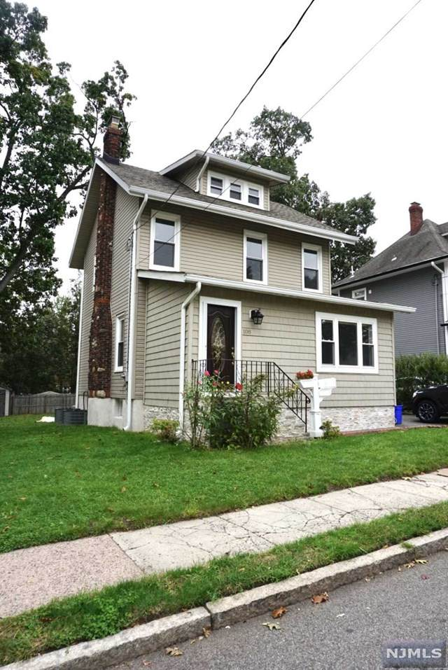 108 Union Avenue, Nutley, NJ 07110 (MLS #21041382) :: Kiliszek Real Estate Experts