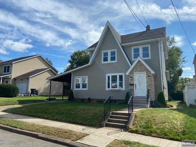 58 Porter Avenue, Bergenfield, NJ 07621 (MLS #21041388) :: Team Braconi | Christie's International Real Estate | Northern New Jersey