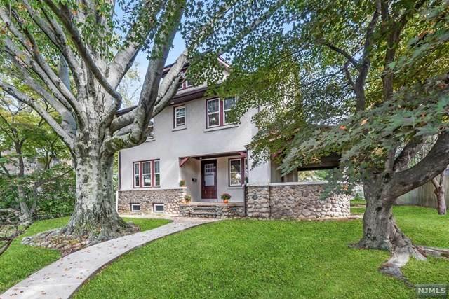 499 Fairview Avenue, Westwood, NJ 07675 (#21041391) :: NJJoe Group at Keller Williams Park Views Realty
