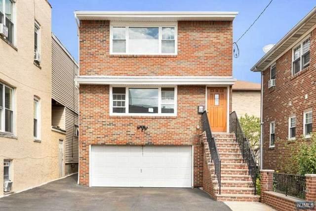 375 Walker Street, Fairview, NJ 07022 (MLS #21041403) :: Team Braconi | Christie's International Real Estate | Northern New Jersey
