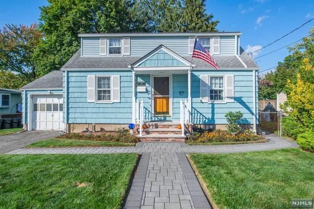 51 Van Duyne Avenue, Wayne, NJ 07470 (MLS #21041406) :: The Sikora Group