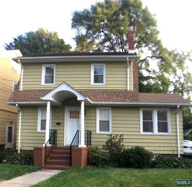66 E Central Avenue, Bergenfield, NJ 07621 (MLS #21041410) :: Team Braconi | Christie's International Real Estate | Northern New Jersey