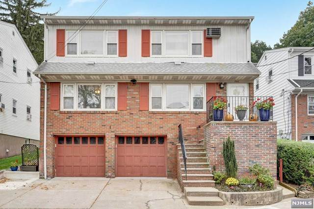 366 Bernard Place, Ridgefield, NJ 07657 (MLS #21041419) :: Corcoran Baer & McIntosh