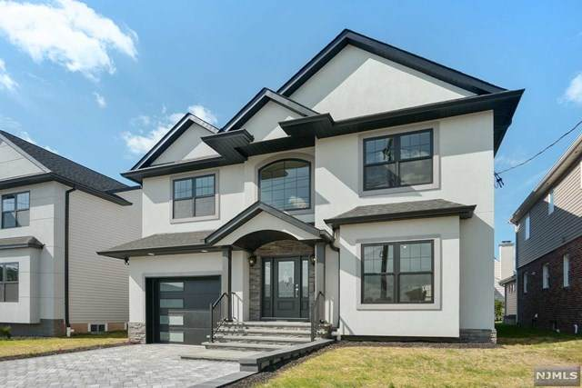 57 Mount Pleasant Avenue, Wallington, NJ 07057 (MLS #21041437) :: Team Braconi | Christie's International Real Estate | Northern New Jersey