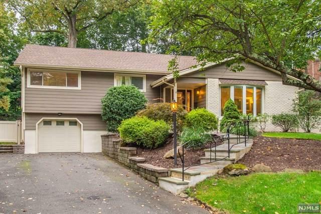 4 Westbrook Drive, Caldwell, NJ 07006 (MLS #21041438) :: The Sikora Group